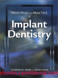 Principles and Practice of Implant Dentistry (pdf)