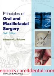 Principles of Oral and Maxillofacial Surgery, 6th Edition (pdf)