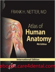 atlas human anatomy netter 4th edition (pdf)