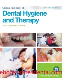 Clinical Textbook of Dental Hygiene and Therapy, 2nd Edition (pdf)