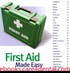 First Aid Made Easy (pdf)