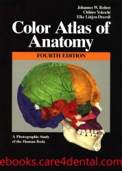 Color Atlas of Anatomy 4th (pdf)