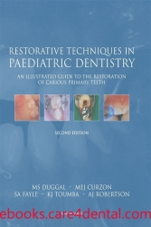 Restorative Techniques in Paediatric Dentistry, 2nd Edition (pdf)