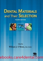 Dental Materials and Their Selection, 4th Edition (.EPUB)