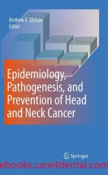 Epidemiology, Pathogenesis, and Prevention of Head and Neck Cancer (pdf)