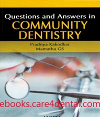 Questions and Answers in Community Dentistry (pdf)