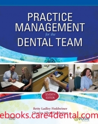 Practice Management for the Dental Team, 7th Edition (pdf)