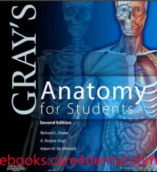Gray's Anatomy for Students - 2nd Edition (pdf)