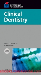 Churchill's Pocketbooks Clinical Dentistry, 3rd Edition