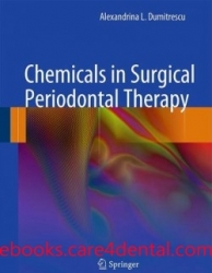 Chemicals in Surgical Periodontal Therapy (pdf)
