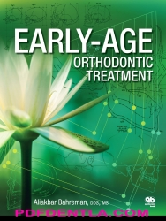 Early-Age Orthodontic Treatment (pdf)