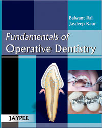 Fundamentals of Operative Dentistry (pdf)