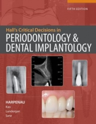 Hall's Critical Decisions in Periodontology and dental implantology (pdf)