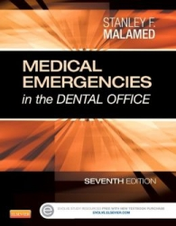 Medical Emergencies in the Dental Office, 7th Edition (pdf)