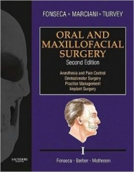 Oral and Maxillofacial Surgery: 3-Volume Set - Edition 2 (3 pdf)