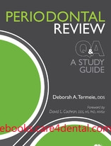 Periodontal Review A Study Guide (pdf)