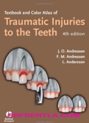 Textbook and Color Atlas of Traumatic Injuries to the Teeth, 4th Edition (pdf)
